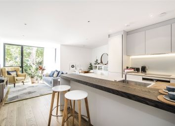 Thumbnail 3 bed maisonette for sale in Dyers Lane, London