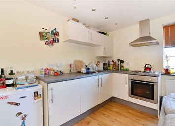 Thumbnail 1 bed flat to rent in Foyle Road, Blackheath