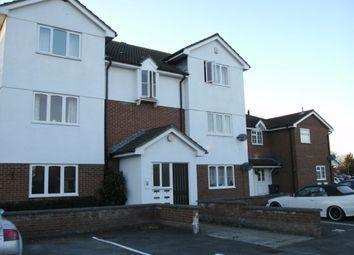 Thumbnail 2 bedroom flat to rent in Grebe Road, Bridgwater