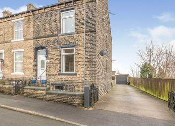 3 bed end terrace house for sale in Ashfield, Bradford BD4