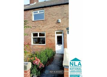 Thumbnail 2 bedroom terraced house to rent in Carley Road, Sunderland