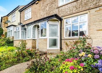Thumbnail 2 bed property to rent in Cowcliffe Hill Road, Fixby, Huddersfield