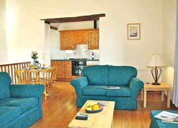 Thumbnail 2 bedroom barn conversion to rent in Cornworthy, Totnes