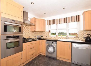 Thumbnail 4 bed detached house for sale in Mariners Lea, Broadstairs, Kent