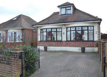 Thumbnail 3 bedroom bungalow for sale in Northbourne, Bournemouth, Dorset