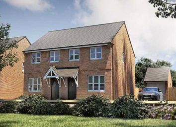 Thumbnail 3 bed semi-detached house for sale in Sandhurst Gardens, High Street, Sandhurst