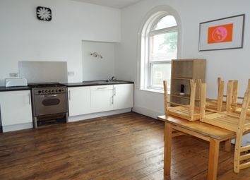 Thumbnail 4 bed flat to rent in Stopford Road, London