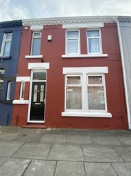 Thumbnail 3 bed terraced house for sale in Edington Street, Wavertree, Liverpool