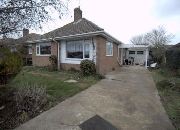 Thumbnail 3 bed detached bungalow for sale in Ferndown Road, Frinton-On-Sea