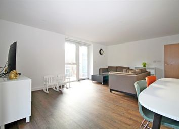 Thumbnail 3 bedroom flat to rent in Letchworth Road, Stanmore