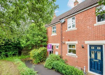 Thumbnail Property for sale in Kingfisher Grove, Three Mile Cross, Reading