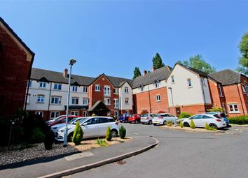 Thumbnail 1 bed flat for sale in Bradgate Road, Anstey, Leicester