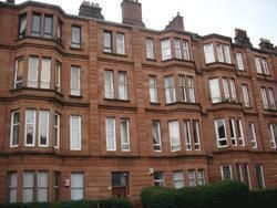 Thumbnail 2 bed flat to rent in Copland Road, Glasgow