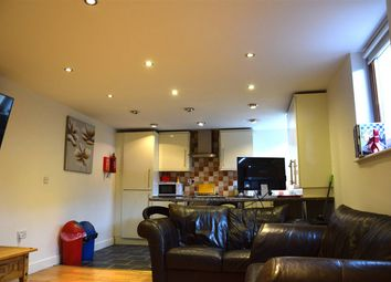 Thumbnail 2 bed flat to rent in Uplands Crescent, Uplands, Swansea