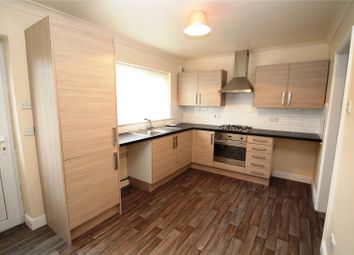 Thumbnail 2 bed terraced house to rent in Barnsley Road, Hemsworth