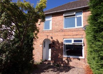 Thumbnail 3 bed semi-detached house for sale in Barfoot Road, Leicester, Leicestershire, England