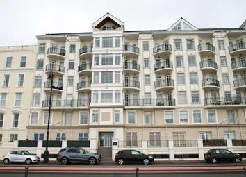 Thumbnail 1 bed flat for sale in Queens Apartments, Harris Promenade, Douglas