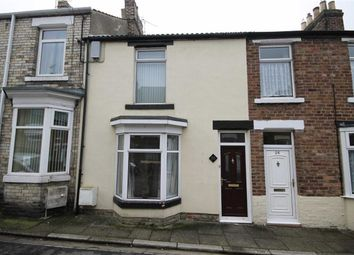 Thumbnail 2 bed terraced house for sale in Albert Street, Crook, County Durham
