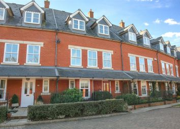 Thumbnail 3 bed town house for sale in Old Maltings Approach, Melton, Woodbridge