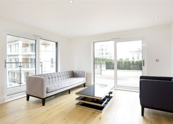 Thumbnail 2 bedroom flat for sale in Down Hall Road, Kingston Upon Thames