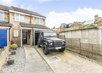 Thumbnail 3 bed semi-detached house to rent in Colne Road, Twickenham