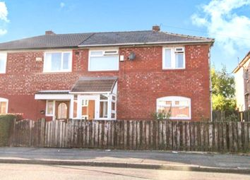 Thumbnail 3 bed semi-detached house to rent in Yew Tree Road, Fallowfield, Manchester