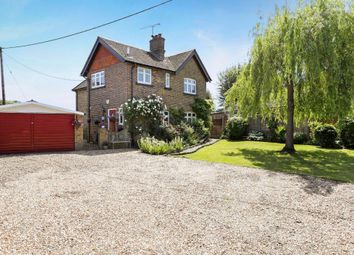 Thumbnail 5 bedroom detached house for sale in The Street, Tongham