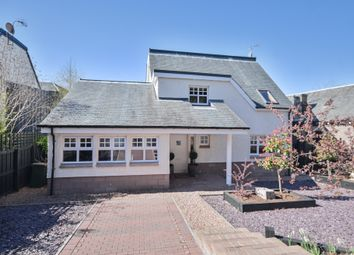 Thumbnail 5 bed detached house for sale in Gwydyr Road, Crieff