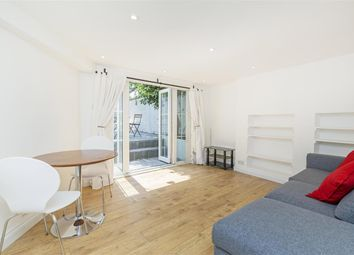 Lupus Street, London SW1V. 1 bed flat