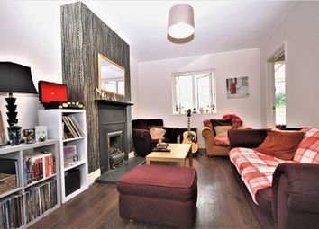 Thumbnail 3 bed end terrace house for sale in Martin Bowes Road, London