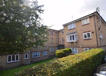 Thumbnail 1 bed flat for sale in Shorewell Court, Oakhill Road, Purfleet, Essex