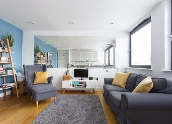 Thumbnail 2 bed flat to rent in Annroy Building, 110-114 Grafton Road, London