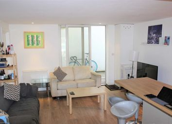 Thumbnail 3 bed flat to rent in St. Leonards Street, Bromley-By-Bow