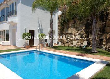 Thumbnail 3 bed villa for sale in Istán, Málaga, Andalusia, Spain