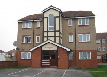 Thumbnail 1 bedroom flat to rent in Thompson Close, Bridgwater