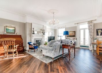 Thumbnail 3 bed flat for sale in Victoria Parade, Ramsgate