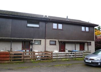 Thumbnail 1 bed terraced house for sale in Belvidere Crown Wynd, Auchterarder
