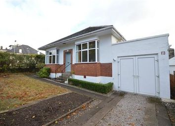 Thumbnail 3 bed property for sale in Overtoun Road, Dalmuir