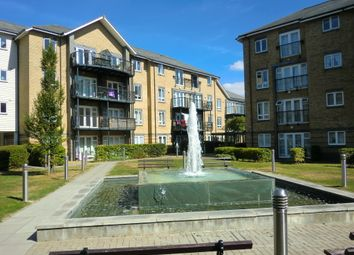 Thumbnail 2 bed flat to rent in Southwell Close, Chafford Hundred