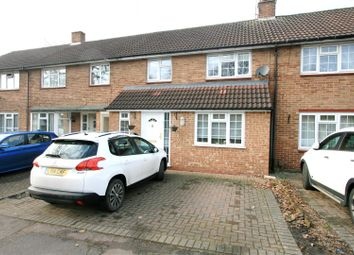 Thumbnail 3 bed terraced house for sale in Hunters Ride, Bricket Wood, St. Albans