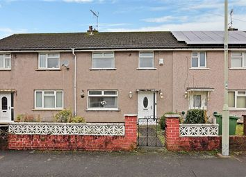 Thumbnail 3 bedroom terraced house for sale in Ynyscorrwg Road, Hawthorn