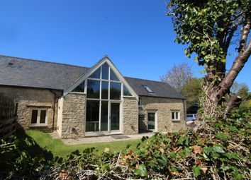 Burford Road, Oxfordshire OX18. 5 bed barn conversion