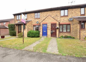 Thumbnail 2 bed terraced house for sale in Castlewood Road, Southwater, Horsham, West Sussex