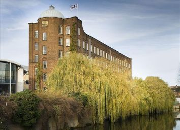 Thumbnail Office to let in Ground & Fifth Floors, St James Mill, Whitefriars, Norwich
