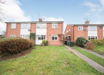 Thumbnail 2 bed maisonette for sale in Gilpin Green, Harpenden