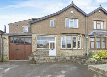 Thumbnail 4 bed semi-detached house for sale in Raikeswood Drive, Skipton
