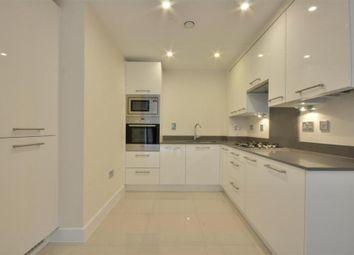 Thumbnail 1 bed flat to rent in Caravan Lane, Rickmansworth, Hertfordshire