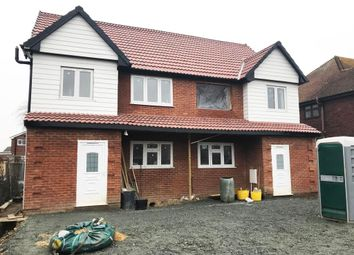 Thumbnail 6 bed property for sale in 58 Central Wall Road, Canvey Island, Essex