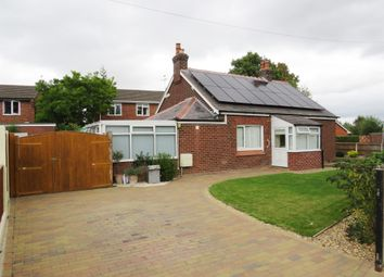 Thumbnail 3 bed detached bungalow for sale in Mayfield Road, Blacon, Chester