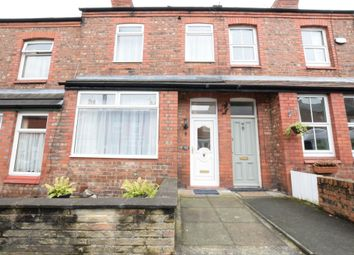Thumbnail 2 bed terraced house for sale in Oakleigh Grove, Wirral, Merseyside